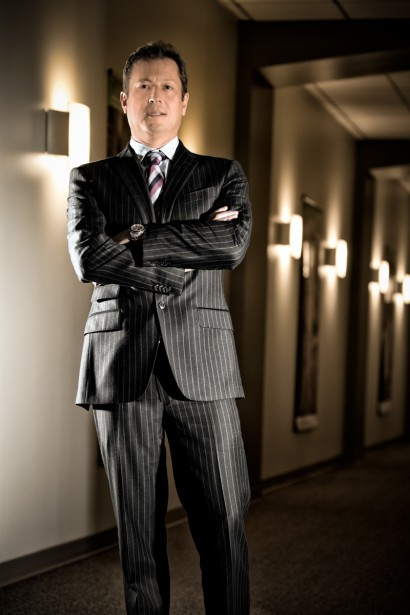 Executive Portrait Photographer