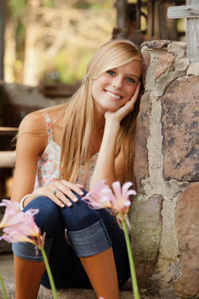 Senior Portrait Photography Montgomery County Maryland