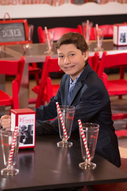 Montgomery County Maryland Bar Mitzvah Photographer