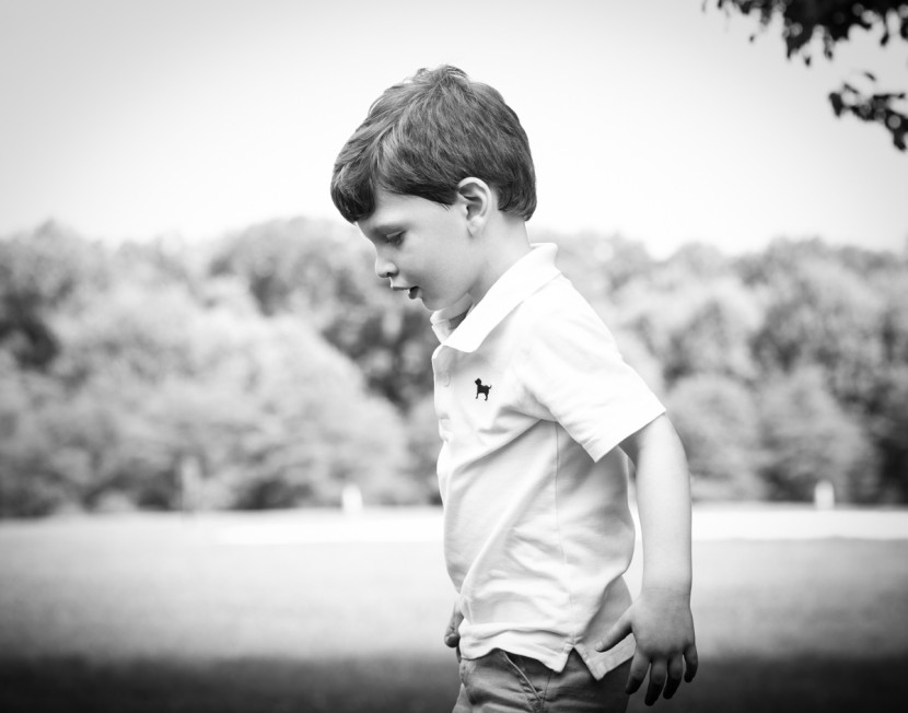 Child Portrait Photographer Germantown Maryand