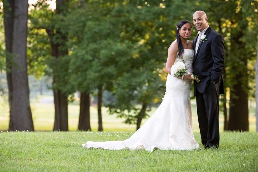 Wedding Photography Prince Georges County Maryland