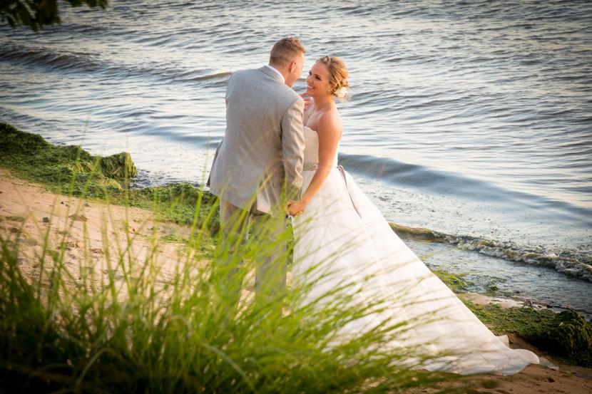 Wedding Photography Eastern Shore Maryland - Blog