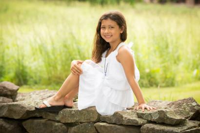 Potomac Maryland Portrait Photography