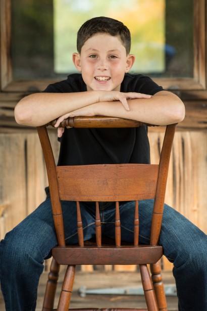Rockville Maryland Portrait Photography