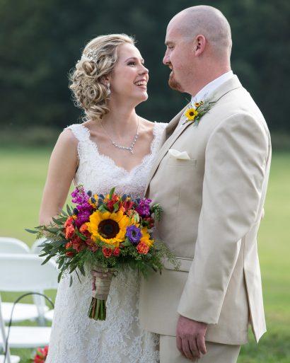Boyds Maryland Wedding