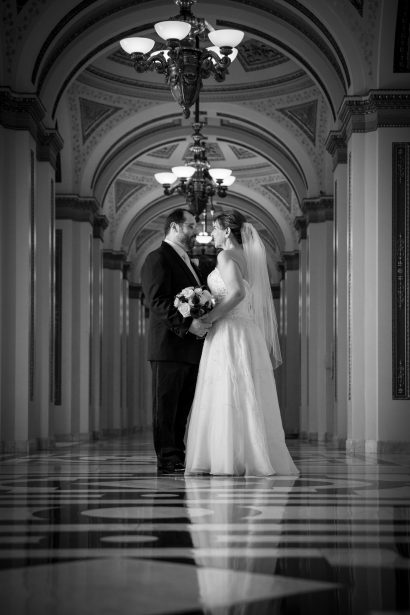 Rockville Maryland Wedding Photographer
