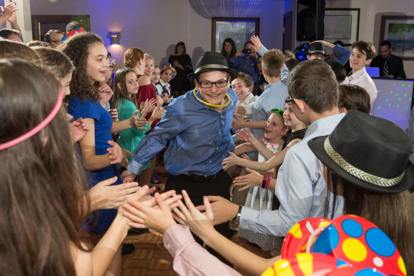 Gaithersburg Maryland Bar Mitzvah Photographer - Blog