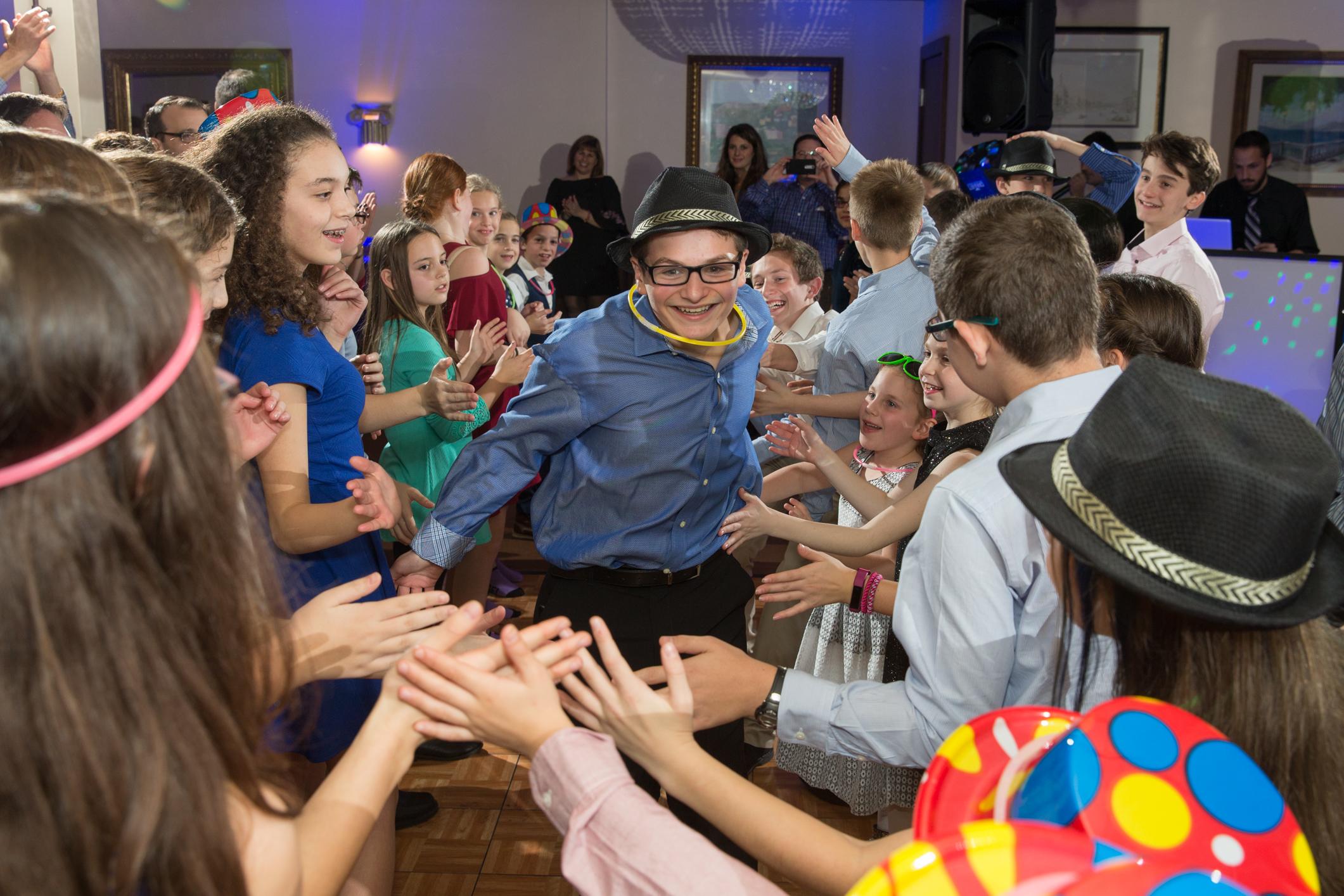 Gaithersburg Maryland Bar Mitzvah Photographer - Blog