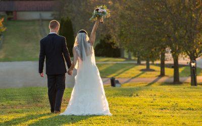 Tips When Selecting A Wedding Photographer